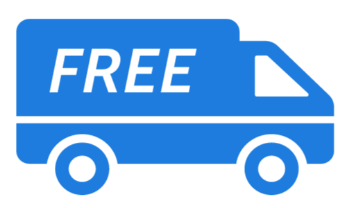 Gratis ophaal- en afleverservice